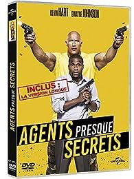 Agents Presque Secrets [Version Longue]