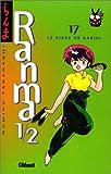 echange, troc Takahashi - Ranma 1/2 t17 : le piege de nabiki
