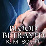Blood Betrayed: Sons of Navarus, Book 2