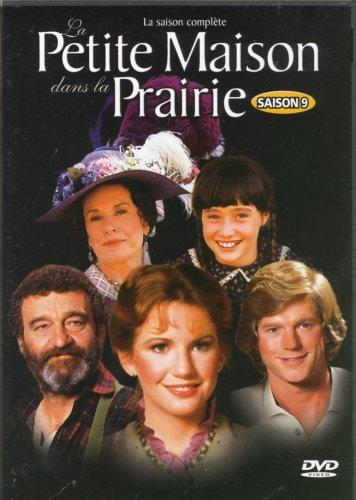 La Petite Maison dans la Prairie - Saison 09