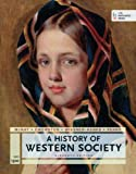 img - for A History of Western Society Since 1300 book / textbook / text book
