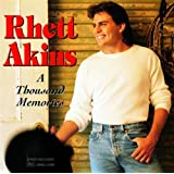 A Thousand Memoriesby Rhett Akins