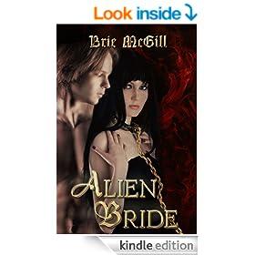 Alien Bride (Love, Drugs, and Biopunk Book 1)
