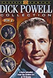 Dick Powell Collection, Volume 1