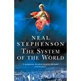The System Of The World (Baroque Cycle 3)by Neal Stephenson