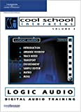 Logic Audio CSi Master Vol. 4 (1592001610) by Egan, Dave