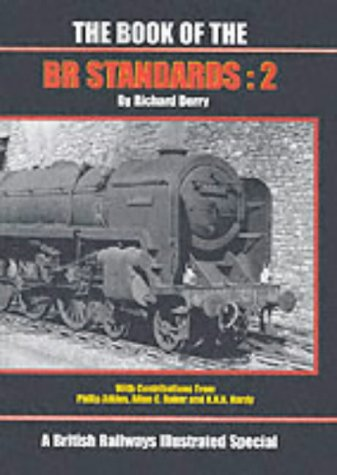 The Book of the BR Standards: No. 2