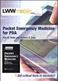 Pocket Emergency Medicine for PDA: Powered by Skyscape, Inc. (Pocket Notebook Series)