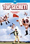 Top Secret! (Widescreen) (Bilingual)