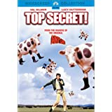 Top Secret! [Import USA Zone 1]par David Zucker