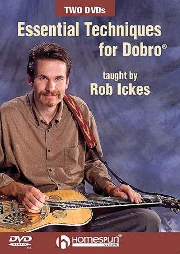 Essential Techniques for Dobro [DVD]