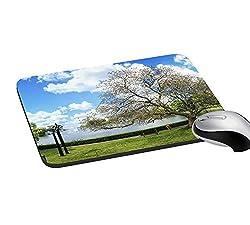 meSleep Nature Mouse Pad