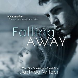 Falling Away Hörbuch