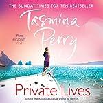 Private Lives | Tasmina Perry