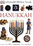 Ultimate Sticker Book: Hanukkah (Ultimate Sticker Books)