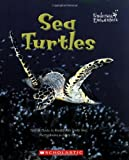 Sea Turtles (Undersea Encounters) (0516253530) by Rhodes, Mary Jo