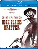 High Plains Drifter [Blu-ray]