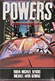 Powers: The Definitive Hardcover Collection, Vol. 2