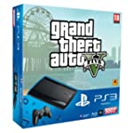 Sony PlayStation 3 500GB Super Slim C...