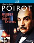 Poirot Murder on the Orient Ex [Blu-ray]