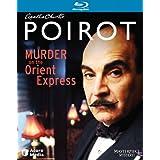 Agatha Christie's Poirot: Murder on Orient Express [Blu-ray] [Region Free] [US Import]by Yvette Lu