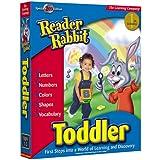 Reader Rabbit Toddler  [OLD VERSION] ~ Riverdeep