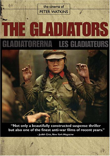 Cover art for  The Gladiators