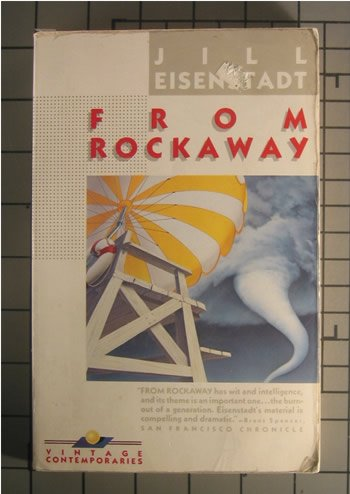 Image for From Rockaway (Vintage Contemporaries)