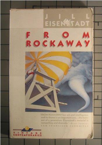 From Rockaway (Vintage Contemporaries), Jill Eisenstadt