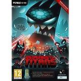 Revenge Of The Titans (PC)