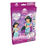 The Orb Factory Sticky Mosaics - Disney Princess Jasmine Single