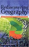 img - for Rediscovering Geography:: New Relevance for Science and Society book / textbook / text book
