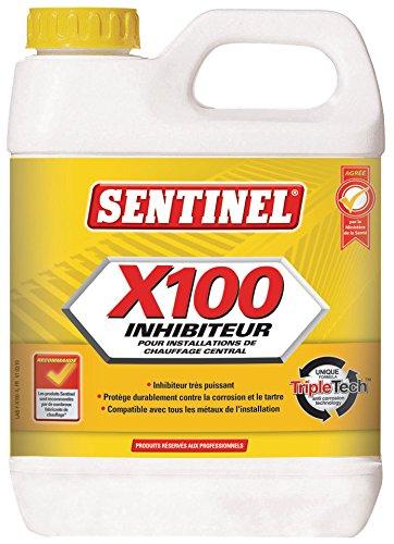 sentinel-389100-88000-liquido-inibitore-anti-corrosione-x100-1-litro