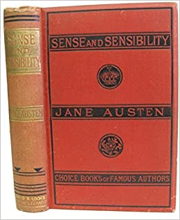 Sense and Sensibility Summary Chapters