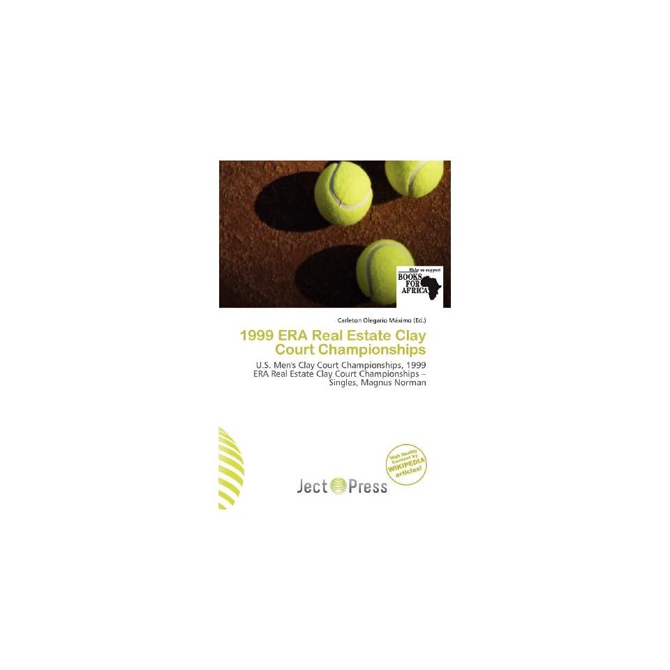 Court Championships (9786138459934) Carleton Olegario Máximo Books