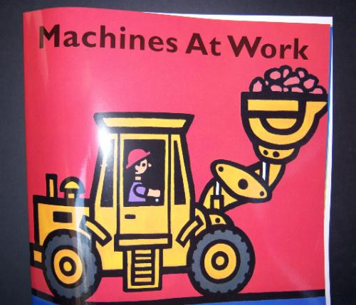 Machines at Work