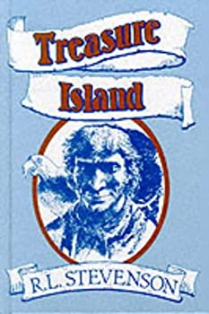 "Cover of ""Treasure Island (New Windmills)..."