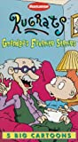 Rugrats - Grandpas Favorite Stories [VHS]