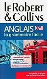 Le Robert & Collins Anglais La grammaire facile