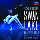 Tchaikovsky: Swan Lake (highlights) Orchestra of the Mariinsky Theatre