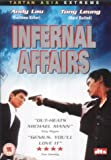 Infernal Affairs packshot