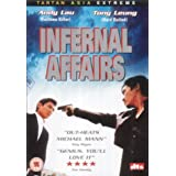 Infernal Affairs [2004] [DVD]by Andy Lau