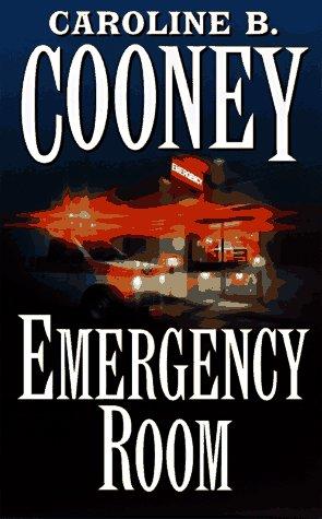 Emergency Room (Point), Cooney,Caroline B.