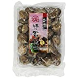 Havista Dried Mushrooms, Shiitake, 3-4 CM, 6-ounce