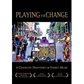 Playing for Change [DVD] [Import]