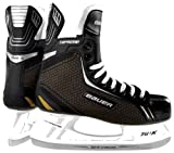 Bauer Supreme ONE.4 Youth Ice Hockey Skates - 7.0, R