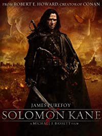 Solomon Kane (2009) Action Adventure Fantasy