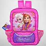 Disney Frozen Anna Elsa Girls School...