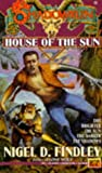 Shadowrun 17: House of the Sun (0451453700) by Findley, Nigel D.
