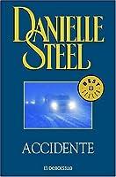 Accidente (Spanish Edition)